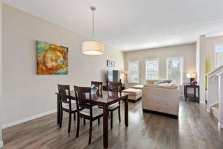 Photo 6: 383 Mahogany Boulevard SE in Calgary: Mahogany Semi Detached for sale : MLS®# A1037940