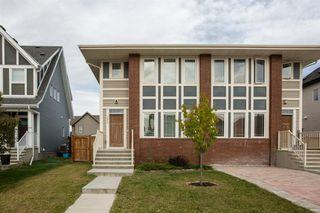 Photo 2: 383 Mahogany Boulevard SE in Calgary: Mahogany Semi Detached for sale : MLS®# A1037940
