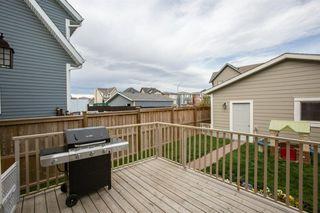 Photo 20: 383 Mahogany Boulevard SE in Calgary: Mahogany Semi Detached for sale : MLS®# A1037940