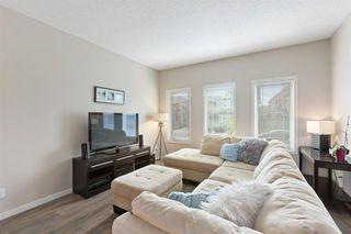 Photo 5: 383 Mahogany Boulevard SE in Calgary: Mahogany Semi Detached for sale : MLS®# A1037940