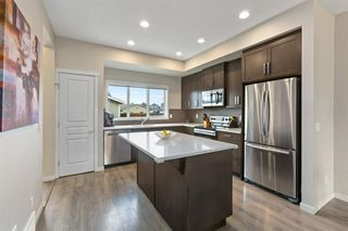 Photo 9: 383 Mahogany Boulevard SE in Calgary: Mahogany Semi Detached for sale : MLS®# A1037940