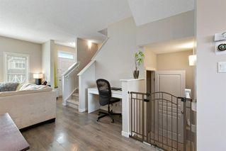 Photo 7: 383 Mahogany Boulevard SE in Calgary: Mahogany Semi Detached for sale : MLS®# A1037940