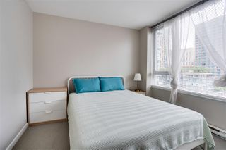 """Photo 11: 907 822 SEYMOUR Street in Vancouver: Downtown VW Condo for sale in """"L'ARIA"""" (Vancouver West)  : MLS®# R2507160"""