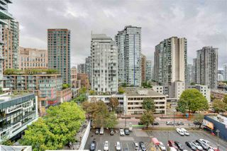 """Photo 18: 907 822 SEYMOUR Street in Vancouver: Downtown VW Condo for sale in """"L'ARIA"""" (Vancouver West)  : MLS®# R2507160"""