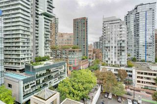 """Photo 19: 907 822 SEYMOUR Street in Vancouver: Downtown VW Condo for sale in """"L'ARIA"""" (Vancouver West)  : MLS®# R2507160"""