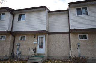 Photo 36: 2354 139 Avenue Edmonton 3 Bed 1.5 Bath Townhouse For Sale MLSE4217600