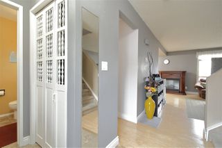Photo 2: 2354 139 Avenue Edmonton 3 Bed 1.5 Bath Townhouse For Sale MLSE4217600