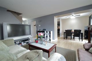 Photo 6: 2354 139 Avenue Edmonton 3 Bed 1.5 Bath Townhouse For Sale MLSE4217600