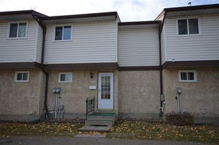 Photo 1: 2354 139 Avenue Edmonton 3 Bed 1.5 Bath Townhouse For Sale MLSE4217600