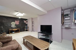 Photo 23: 2354 139 Avenue Edmonton 3 Bed 1.5 Bath Townhouse For Sale MLSE4217600