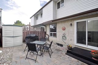 Photo 26: 2354 139 Avenue Edmonton 3 Bed 1.5 Bath Townhouse For Sale MLSE4217600