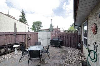 Photo 25: 2354 139 Avenue Edmonton 3 Bed 1.5 Bath Townhouse For Sale MLSE4217600