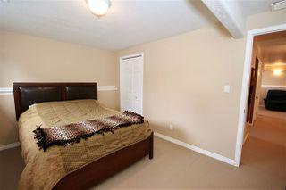 Photo 17: 417 Garden Meadows Drive: Wetaskiwin House for sale : MLS®# E4219194