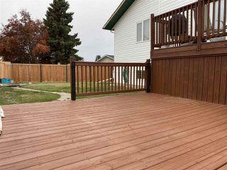 Photo 27: 417 Garden Meadows Drive: Wetaskiwin House for sale : MLS®# E4219194