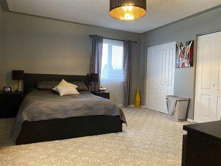 Photo 25: 417 Garden Meadows Drive: Wetaskiwin House for sale : MLS®# E4219194