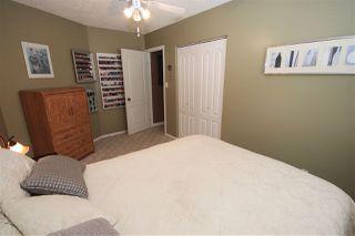 Photo 15: 417 Garden Meadows Drive: Wetaskiwin House for sale : MLS®# E4219194