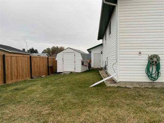 Photo 29: 417 Garden Meadows Drive: Wetaskiwin House for sale : MLS®# E4219194