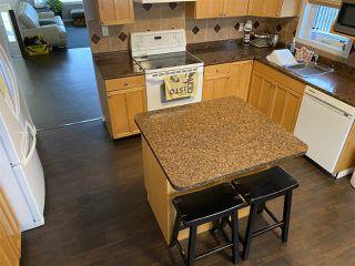 Photo 3: 417 Garden Meadows Drive: Wetaskiwin House for sale : MLS®# E4219194
