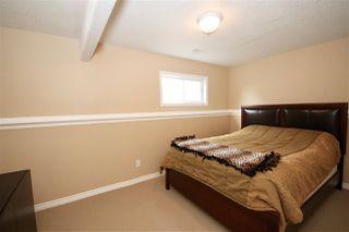 Photo 18: 417 Garden Meadows Drive: Wetaskiwin House for sale : MLS®# E4219194