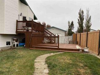 Photo 30: 417 Garden Meadows Drive: Wetaskiwin House for sale : MLS®# E4219194