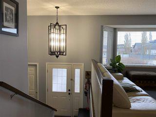 Photo 11: 417 Garden Meadows Drive: Wetaskiwin House for sale : MLS®# E4219194
