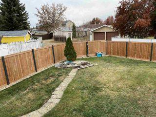 Photo 31: 417 Garden Meadows Drive: Wetaskiwin House for sale : MLS®# E4219194