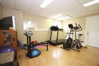 Photo 21: 417 Garden Meadows Drive: Wetaskiwin House for sale : MLS®# E4219194