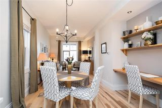 Photo 6: 285 Simcoe Street in Winnipeg: West End Residential for sale (5A)  : MLS®# 202027244