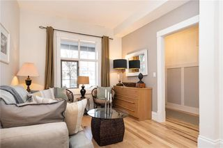 Photo 4: 285 Simcoe Street in Winnipeg: West End Residential for sale (5A)  : MLS®# 202027244