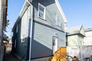 Photo 29: 285 Simcoe Street in Winnipeg: West End Residential for sale (5A)  : MLS®# 202027244