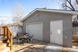 Photo 30: 285 Simcoe Street in Winnipeg: West End Residential for sale (5A)  : MLS®# 202027244