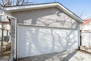 Photo 33: 285 Simcoe Street in Winnipeg: West End Residential for sale (5A)  : MLS®# 202027244