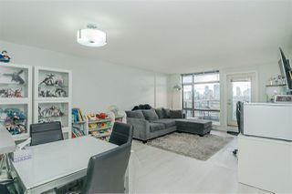 "Photo 3: 1908 3660 VANNESS Avenue in Vancouver: Collingwood VE Condo for sale in ""CIRCA"" (Vancouver East)  : MLS®# R2520904"