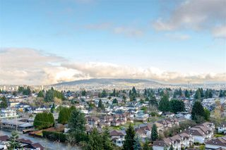 "Photo 1: 1908 3660 VANNESS Avenue in Vancouver: Collingwood VE Condo for sale in ""CIRCA"" (Vancouver East)  : MLS®# R2520904"