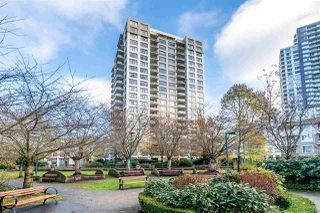 "Photo 34: 1908 3660 VANNESS Avenue in Vancouver: Collingwood VE Condo for sale in ""CIRCA"" (Vancouver East)  : MLS®# R2520904"