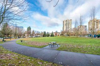 "Photo 33: 1908 3660 VANNESS Avenue in Vancouver: Collingwood VE Condo for sale in ""CIRCA"" (Vancouver East)  : MLS®# R2520904"