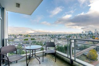 "Photo 21: 1908 3660 VANNESS Avenue in Vancouver: Collingwood VE Condo for sale in ""CIRCA"" (Vancouver East)  : MLS®# R2520904"