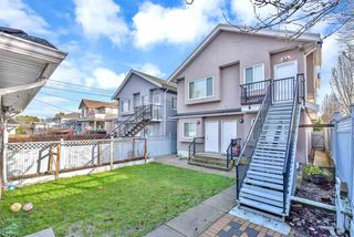 Photo 35: 6499 ELGIN Street in Vancouver: Fraser VE House for sale (Vancouver East)  : MLS®# R2526269
