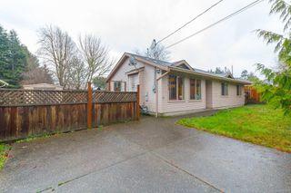 Photo 1: 6563 E Grant Rd in : Sk Sooke Vill Core House for sale (Sooke)  : MLS®# 862633