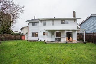 Photo 31: 3500 BEARCROFT Drive in Richmond: East Cambie House for sale : MLS®# R2528519