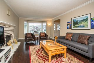 Photo 2: 3500 BEARCROFT Drive in Richmond: East Cambie House for sale : MLS®# R2528519