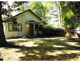 Photo 1: 1579 E KEITH RD in North Vancouver: Lynnmour House for sale : MLS®# V558616
