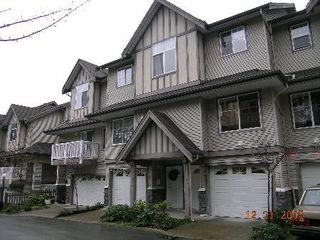 Photo 1: 39 - 15133 - 29A Ave in SURREY: House for sale (Crescent Park)  : MLS®# F2526972