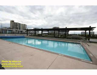 Photo 7: 1111 5811 NO 3 Road in Aqua: Home for sale : MLS®# V751282