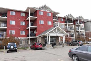 Photo 21: 202 271 CHARLOTTE Way: Sherwood Park Condo for sale : MLS®# E4177532