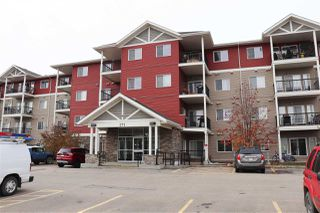 Photo 2: 202 271 CHARLOTTE Way: Sherwood Park Condo for sale : MLS®# E4177532