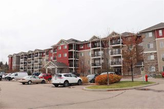 Photo 1: 202 271 CHARLOTTE Way: Sherwood Park Condo for sale : MLS®# E4177532
