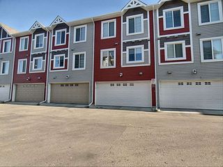 Photo 2: 25 14621 121 Street in Edmonton: Zone 27 Townhouse for sale : MLS®# E4179148