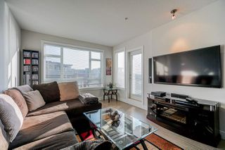 """Photo 8: A319 20211 66 Avenue in Langley: Willoughby Heights Condo for sale in """"Elements"""" : MLS®# R2422432"""