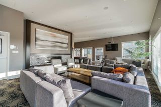 """Photo 18: A319 20211 66 Avenue in Langley: Willoughby Heights Condo for sale in """"Elements"""" : MLS®# R2422432"""